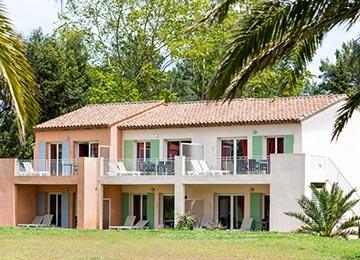 LAGRANGE VACANCES ®, Les Perles de Saint-Tropez - Grimaud ...