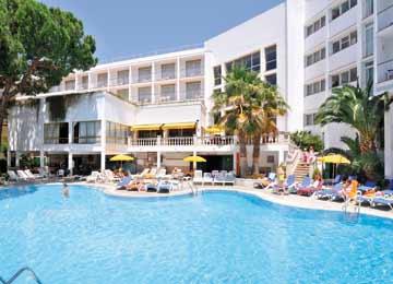 Hotel Spa Espagne Pas Cher