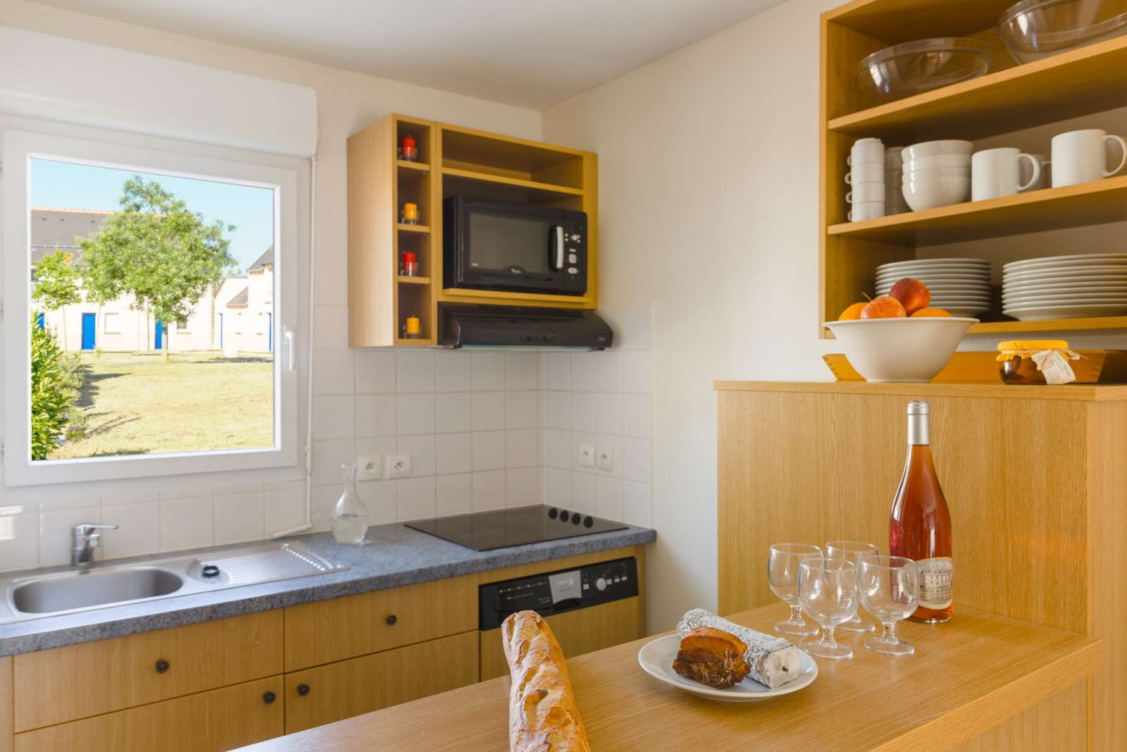 residenz les jardins renaissance ferien vermietungen. Black Bedroom Furniture Sets. Home Design Ideas
