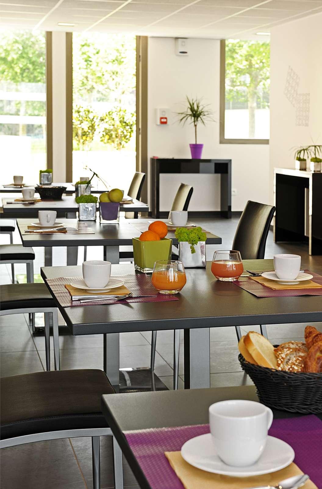 Residenz apart 39 hotel lyon lumiere ferien vermietungen for Aparthotel lyon