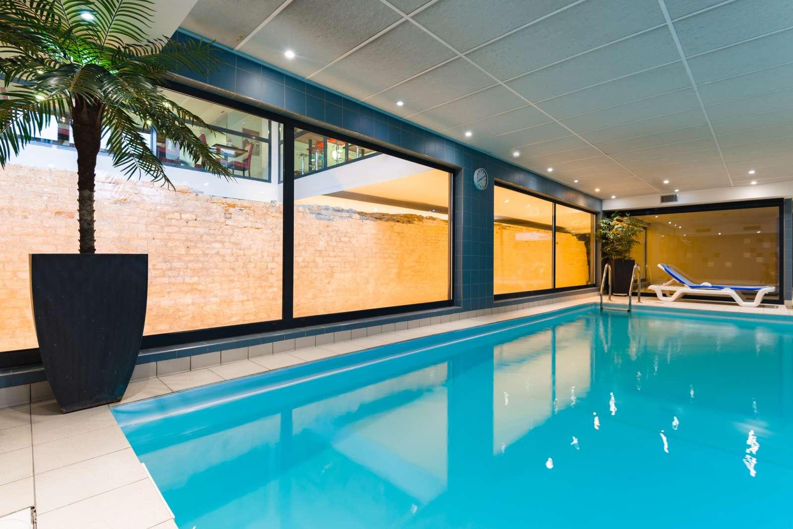 Residenz Apart Hotel Strasbourg Wilson Ferien
